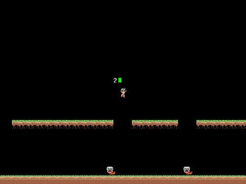 超妖怪村 Game Screen Shot