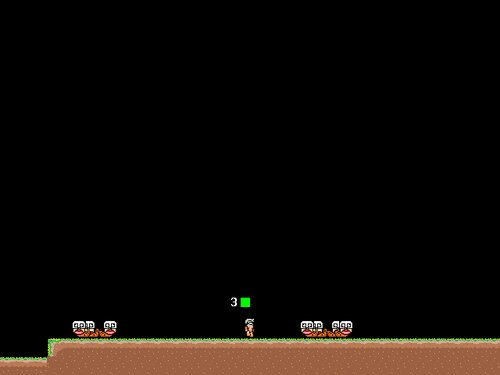 超妖怪村 Game Screen Shot2