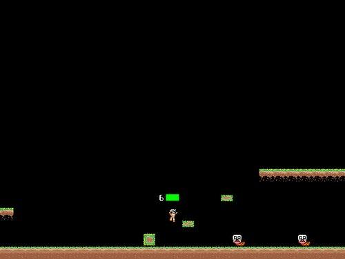 超妖怪村 Game Screen Shot4
