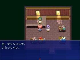 も、モンスターが!? Game Screen Shot3