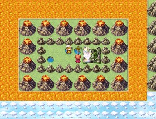 ファースト・クソゲー Game Screen Shot1