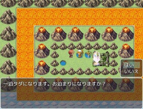 ファースト・クソゲー Game Screen Shot2