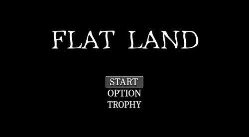 フラットランド Game Screen Shot