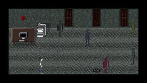 浪人穢土百物語 第九話 「Let's make a soul deal.」 Game Screen Shot2