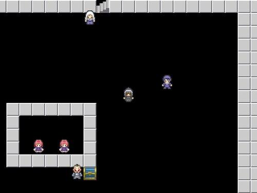 SUMMONS TOWER Game Screen Shot3