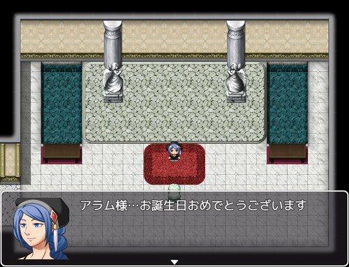 偽王 Game Screen Shot2