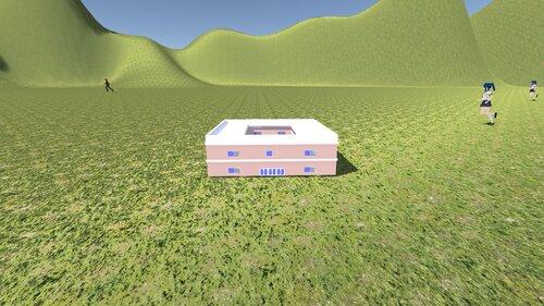 スクールスクールシミュレーター(SchoolSchoolSimulator) Game Screen Shot2
