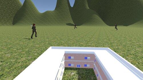 スクールスクールシミュレーター(SchoolSchoolSimulator) Game Screen Shot3