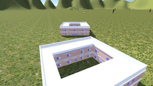 スクールスクールシミュレーター(SchoolSchoolSimulator) Game Screen Shot4