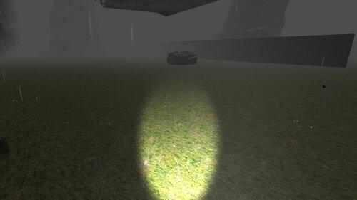 怪異平原 Game Screen Shot2