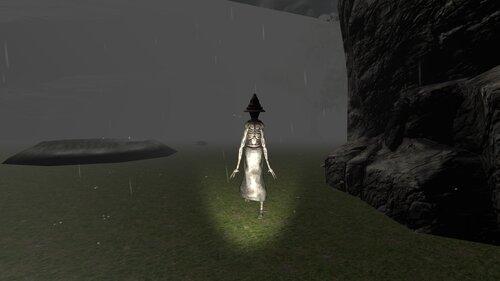 怪異平原 Game Screen Shot4