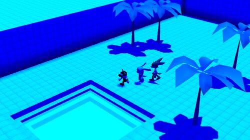 WANDERLAND Game Screen Shot4