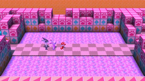WANDERLAND Game Screen Shot5