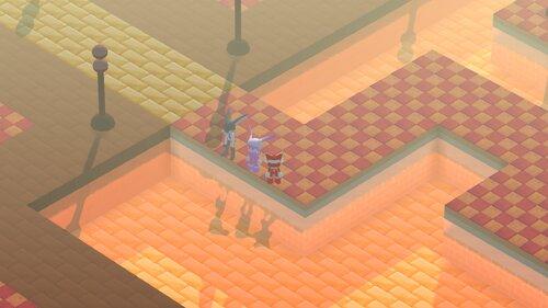 WANDERLAND Game Screen Shots