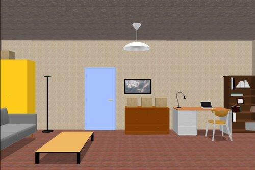 チープ脱出ゲーム v2 Game Screen Shot2