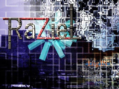 Raziel Game Screen Shots