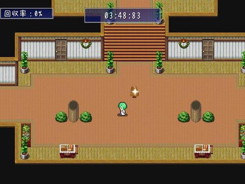 ドクターウォリアーX'sDAY Game Screen Shot2