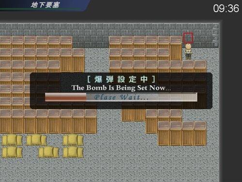 終焉への序曲~彼の軌跡~ Game Screen Shot