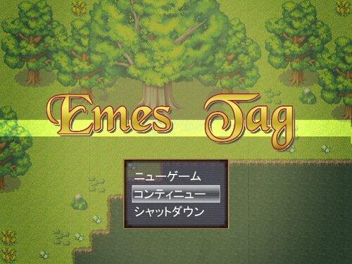 Emes Tag Game Screen Shots