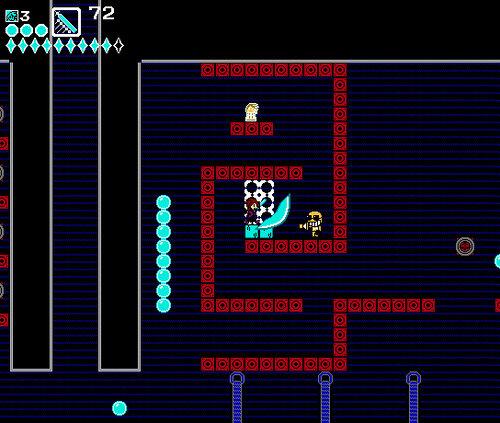 LARUA3 Game Screen Shot5