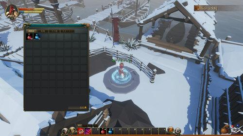 Magmell Game Screen Shot3