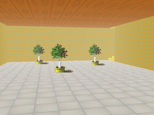 MD Game Screen Shot3