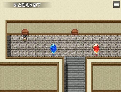 百もの結末物語 Game Screen Shot2