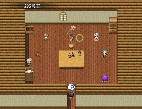 百もの結末物語 Game Screen Shot3