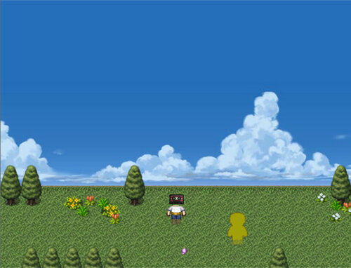 奇譚書店の倉庫番 Game Screen Shot3