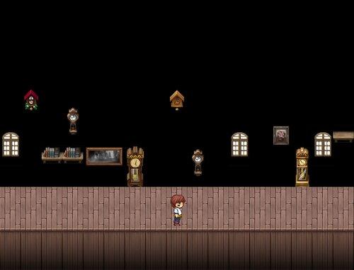 奇譚書店の倉庫番 Game Screen Shot5