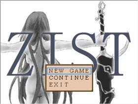ZIST Game Screen Shot2