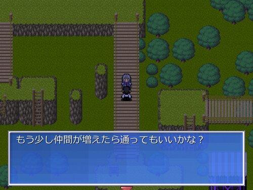 ファイヤーエムブレイス~選ばれしチー牛の剣~ Game Screen Shot4