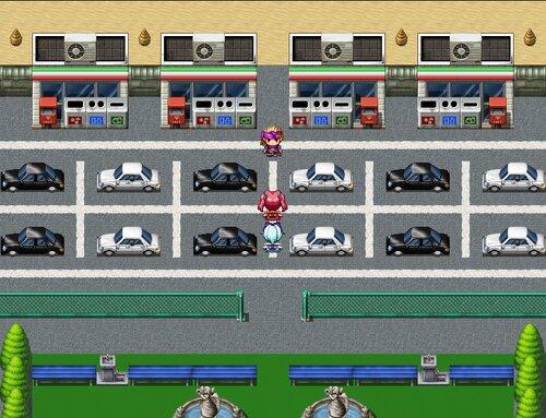 思春期戦士ムラムランR Game Screen Shot3