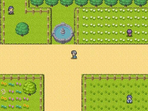 クレシアを助け出せ! Game Screen Shot3