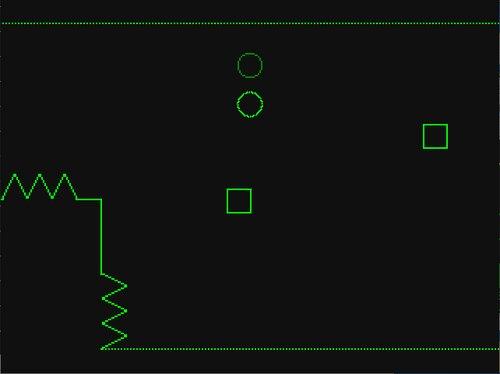 LINE BALL MOVEMENT Game Screen Shot2