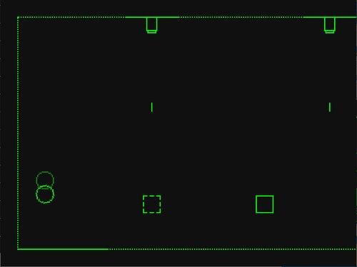 LINE BALL MOVEMENT Game Screen Shot4