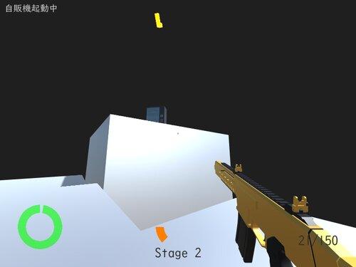 Vending Game Screen Shot2