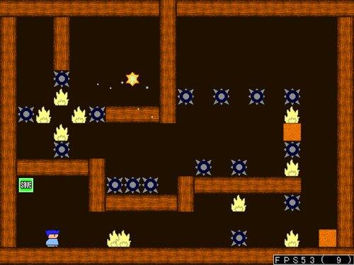 Star Mica Game Screen Shots