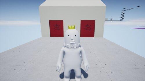 王子のラン Game Screen Shot5
