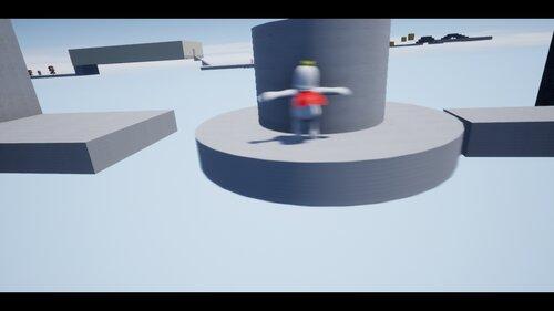 王子のラン Game Screen Shots