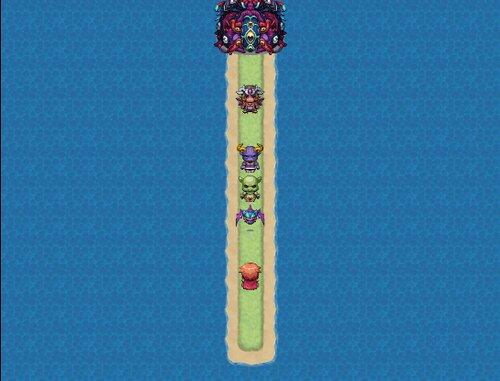 20210221kusoge- Game Screen Shot