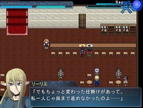 プログレッサー Game Screen Shots
