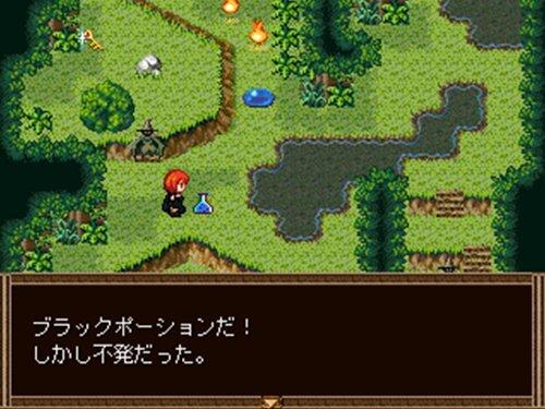 ヒロインズダンジョン ~精霊の宝物~ Game Screen Shot1