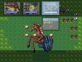 オムタルヴィ Game Screen Shot5