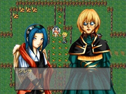 オムタルヴィ Game Screen Shots