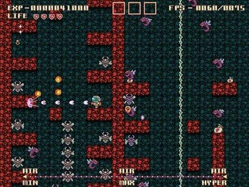 セイントルーパ Game Screen Shot