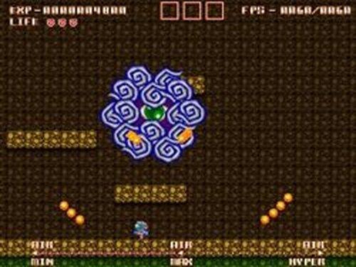 セイントルーパ Game Screen Shots