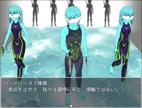 思春期戦士ムラムランD~権力者の正義~ Game Screen Shot1