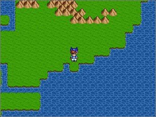キングスクエスト Game Screen Shot2