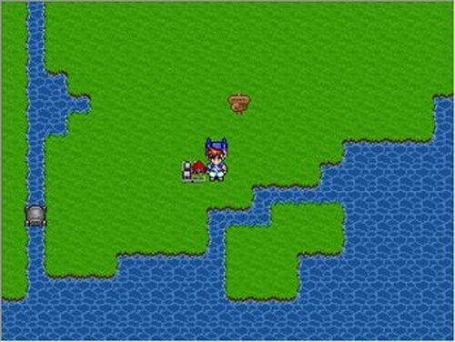 キングスクエスト2 Game Screen Shot2